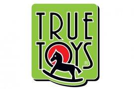 true toys-ucer