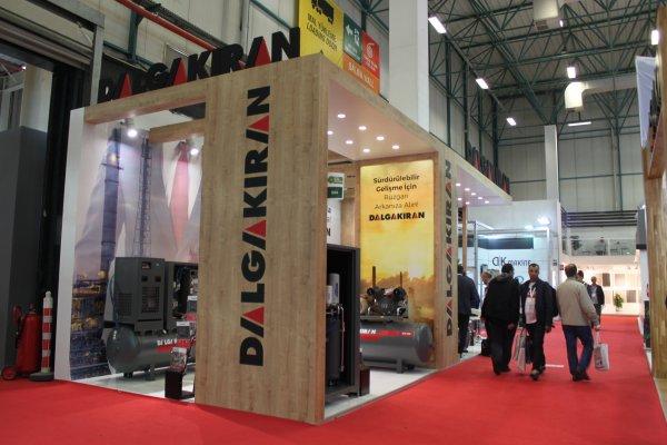 Dalgakıran-Intermob Fuarı